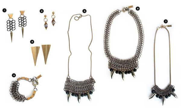 Biko Jewellery Fall Winter 2013-3