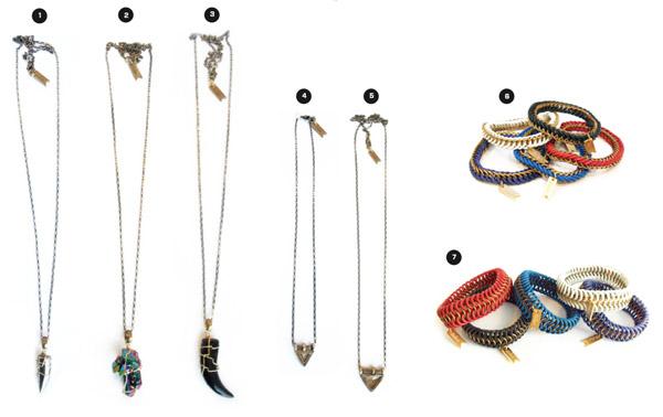 Biko Jewellery Fall Winter 2013-7