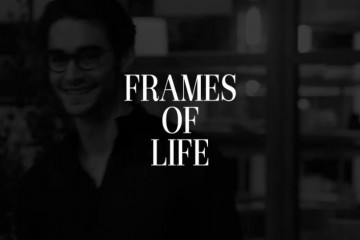 Armani Frames of Life