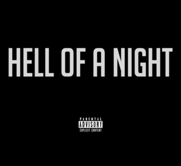 Schoolboy Q Hell of a Night