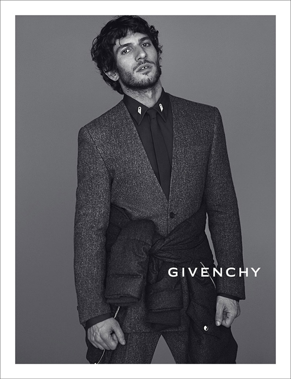 Givenchy Fall Winter 2013 Campaign Preview
