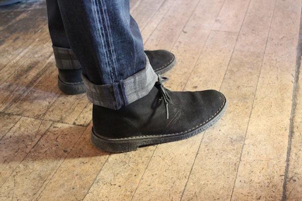 Hudson Jeans Fall Winter 2013-3