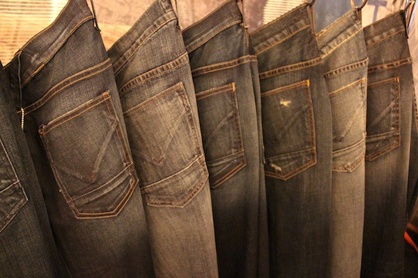 Hudson Jeans Fall Winter 2013-5