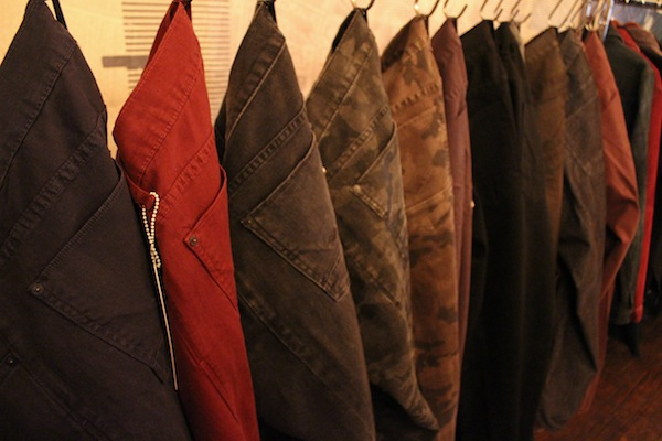 Hudson Jeans Fall Winter 2013-6