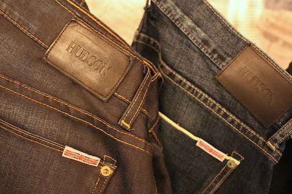 Hudson Jeans Fall Winter 2013-7