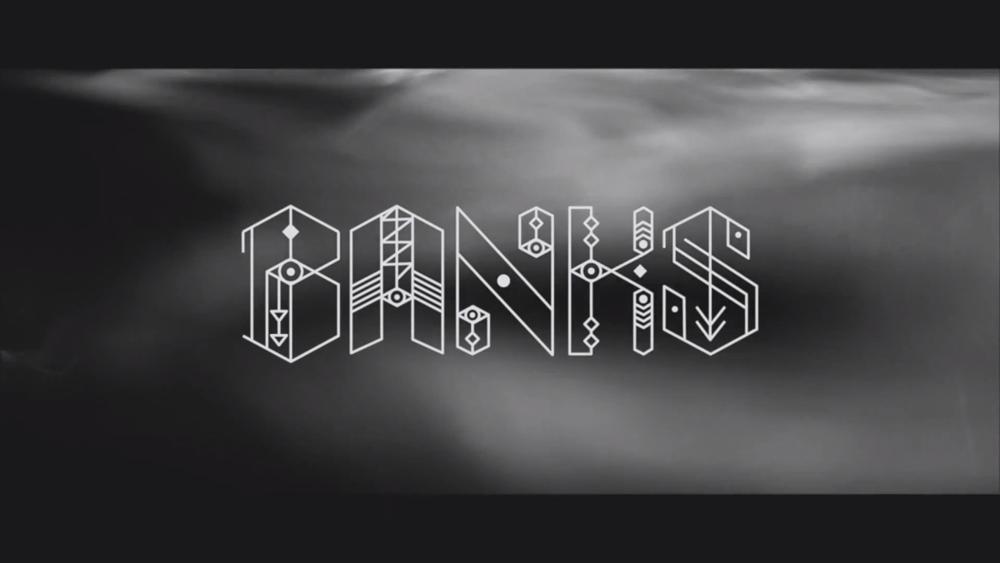 Banks Warm Water Music Video