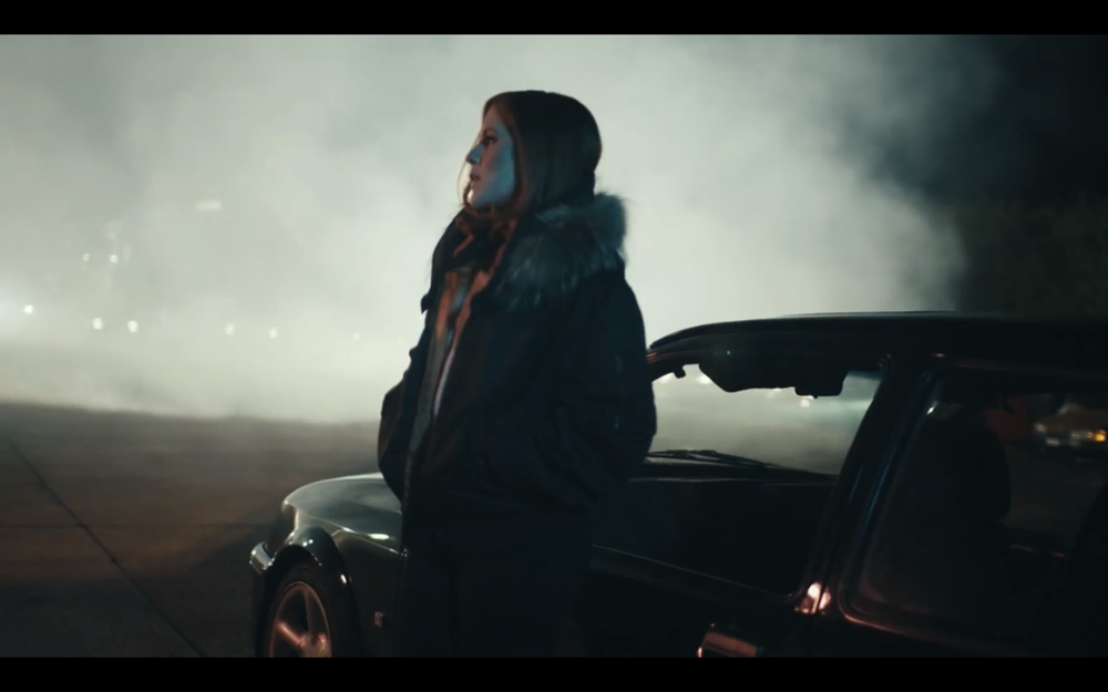 Katy B What Love is Made of Music Video