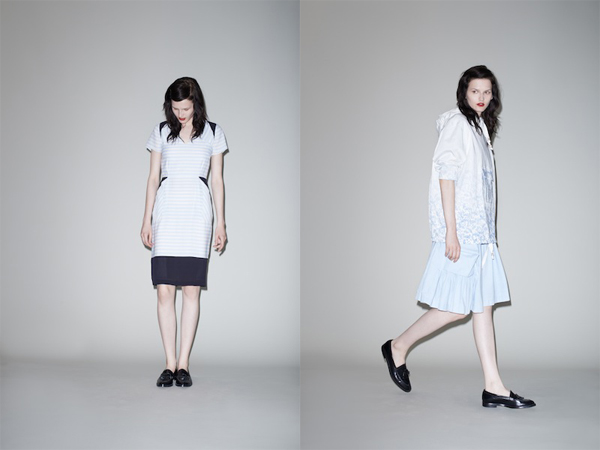 Band of Outsiders Resort 2014-10