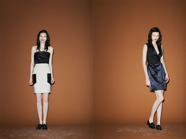 Band of Outsiders Resort 2014-13