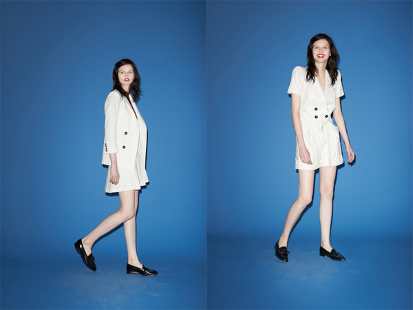 Band of Outsiders Resort 2014-2