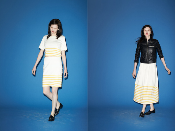 Band of Outsiders Resort 2014-3