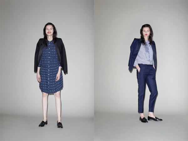 Band of Outsiders Resort 2014-7