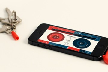 Urban Ears Slussen Mobile DJ Kit