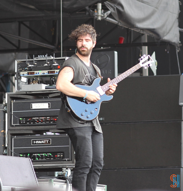 Foals at Governors Ball 2013-3