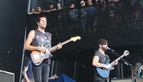 Foals at Governors Ball 2013-6