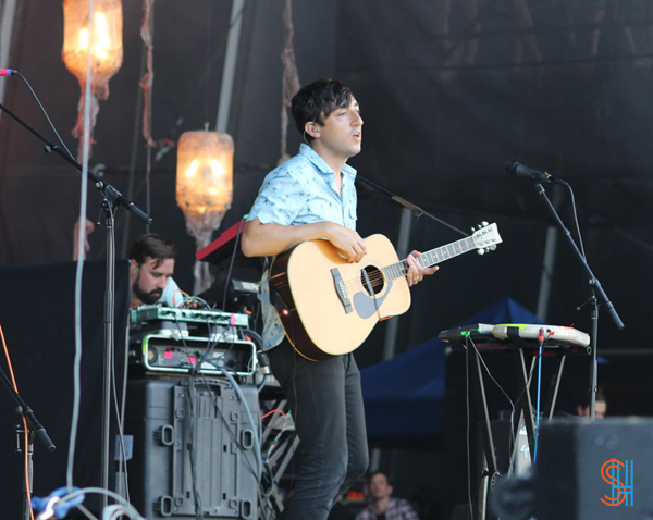 Grizzly Bear Governors Ball 2013-2