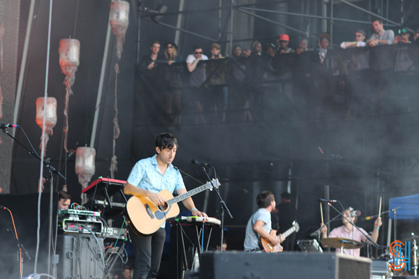 Grizzly Bear Governors Ball 2013-4