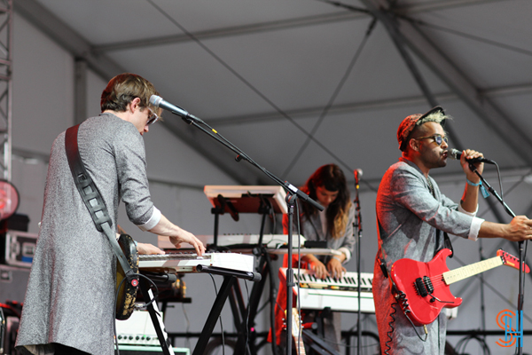 Twin Shadow at Governors Ball 2013-2