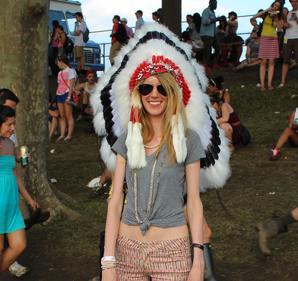 Governors Ball Music Festival 2013 Style