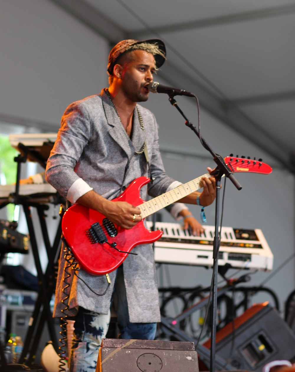 Governors Ball Music Festival 2013 Style-9
