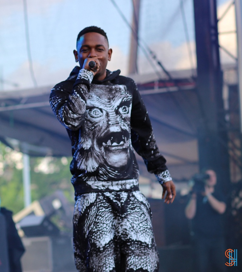 Kendrick Lamar at Governors Ball-3