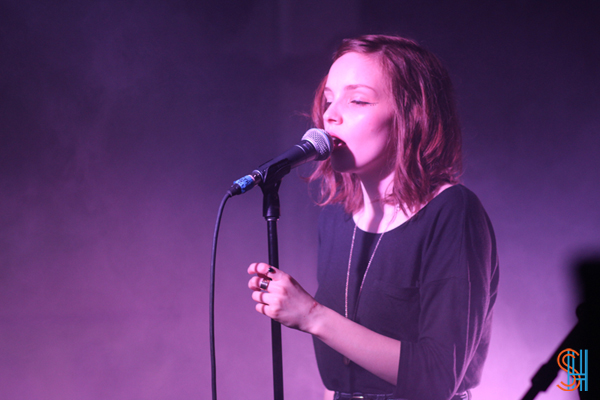 CHVRCHES & Still Corners at The Hoxton, Toronto-3
