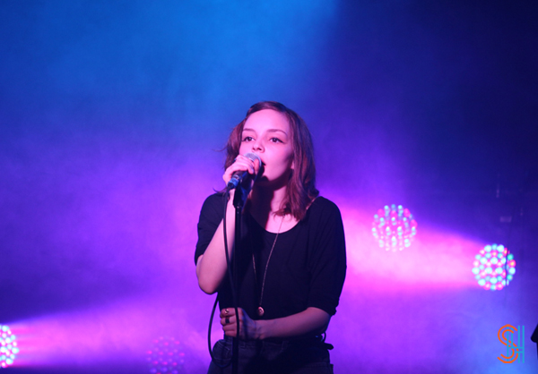CHVRCHES & Still Corners at The Hoxton, Toronto-5