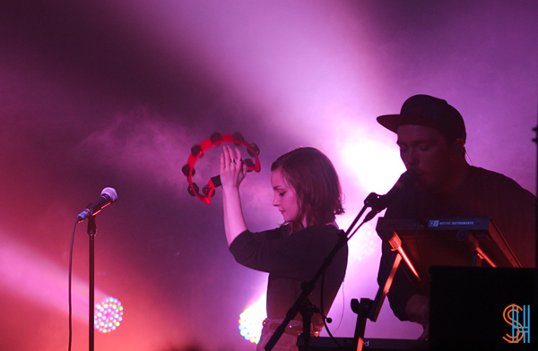 CHVRCHES & Still Corners at The Hoxton, Toronto-6