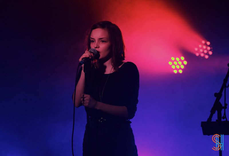 CHVRCHES & Still Corners at The Hoxton, Toronto