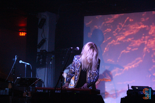 Still Corners at The Hoxton, Toronto