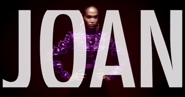 Joan Smalls Nowness