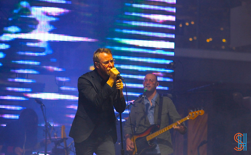 The National Yonge-Dundas Square NXNE 2013