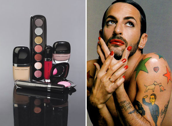 Marc Jacobs x Sephora Collection