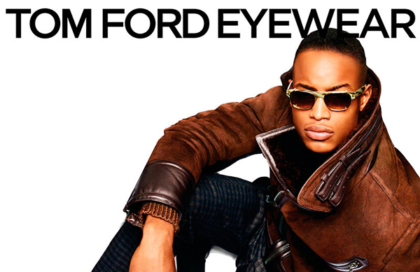 Tom Ford Mens Fall Winter 2013 Ad Campaign