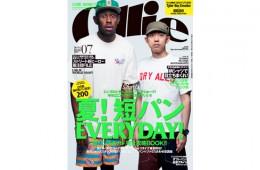 Tyler-The-Creator-NIGO-Ollie-Magazine-July-2013 thumbnail