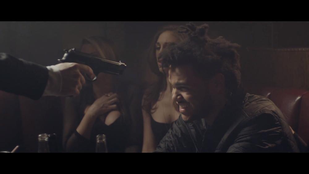 Juicy J The Weeknd One of Those Nights