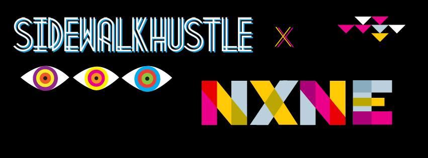 Sidewalk Hustle x NXNE