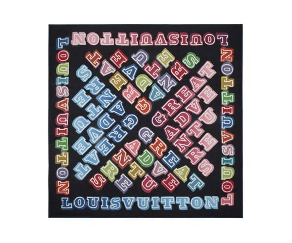 Louis Vuitton x Eine