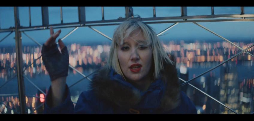 Yeah Yeah Yeahs Despair Music Video