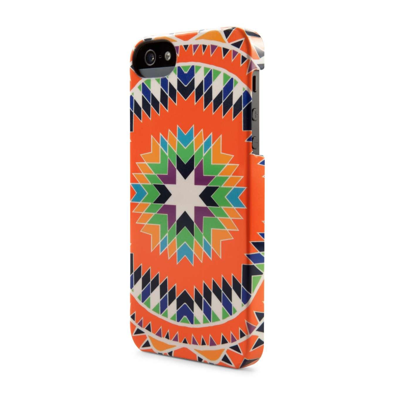 Mara Hoffman x Incase iPhone 5 Snap Cases-3