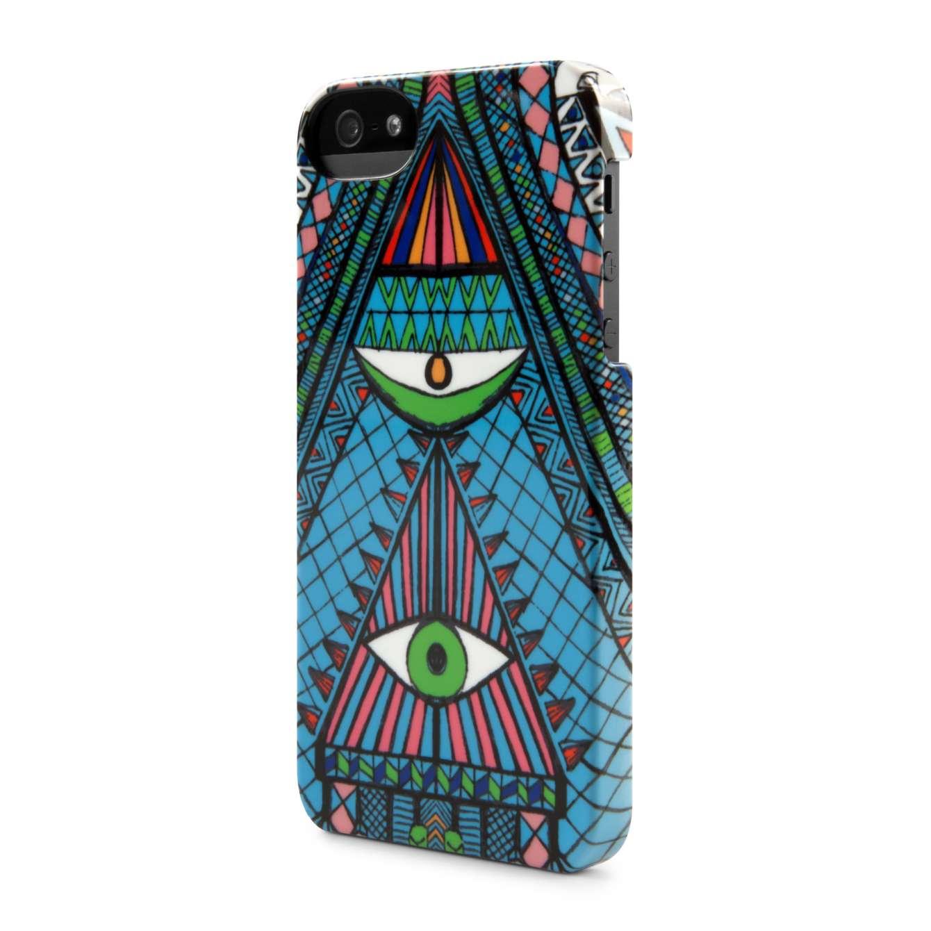 Mara Hoffman x Incase iPhone 5 Snap Cases
