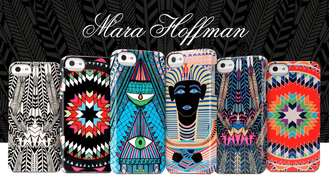 mara-hoffman x incase