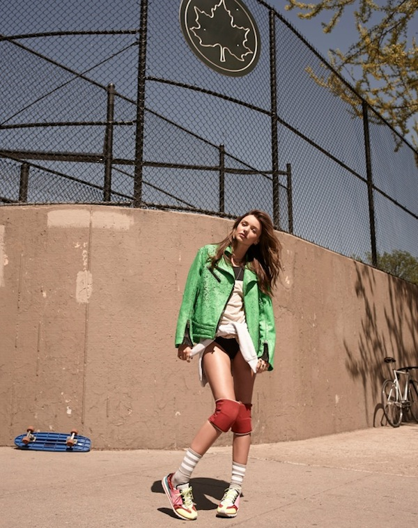 Miranda Kerr for Vogue Korea July 2013 -3