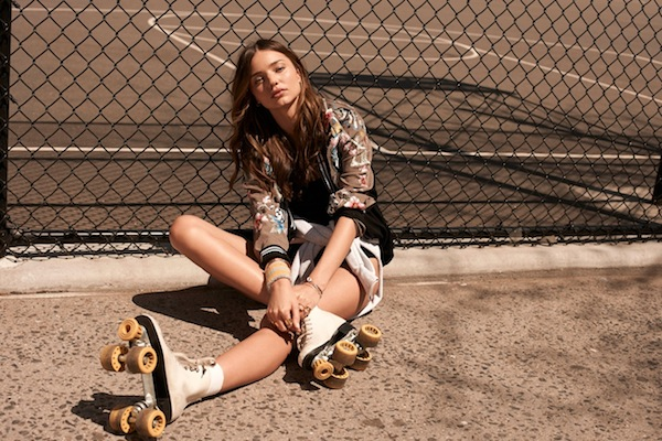 Miranda Kerr for Vogue Korea July 2013 -8