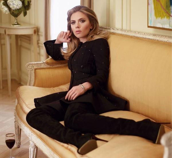 Share your Scarlett johansson vanity fair probably