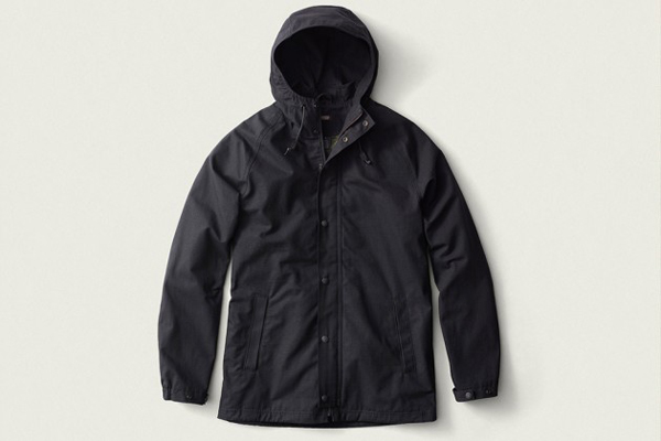 Levis Skateboarding Fall 2013 Collection Jacket