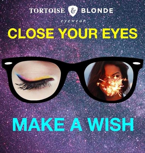 Introducing Urban Outfitters Tortoise & Blonde Eyewear-2