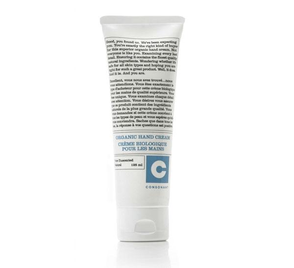 Consonant Skincare Intensive Therapy Organic