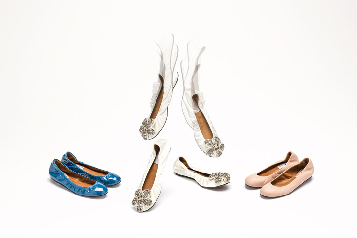 Lanvin Classic Ballet Slippers-2
