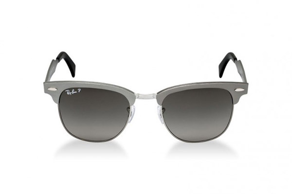 clubmaster aluminium  Ray-Ban Clubmaster Aluminium Collection